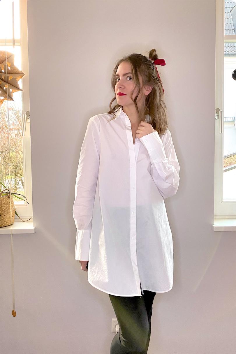 Holiday Season Hairstyles. Fashion Blogger Girl by Style Blog Heartfelt Hunt.